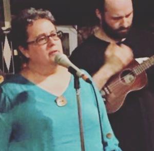 dana singing band