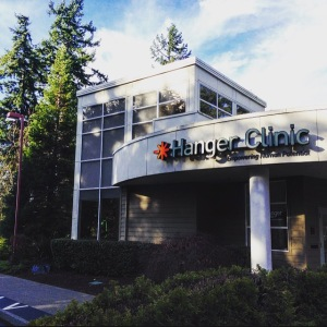The Hanger Clinic - Gig Harbor