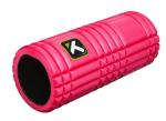 pink foam roller